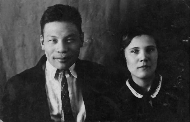 Современным Тайванем правил племянник Владимира Ленина