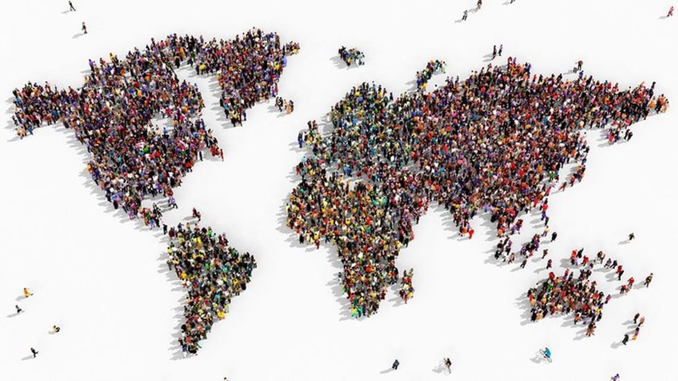 Сколько жило людей на Земле за всю историю?