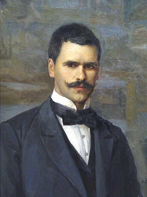 Художник Федот Сычков (1870 – 1958) Русский быт