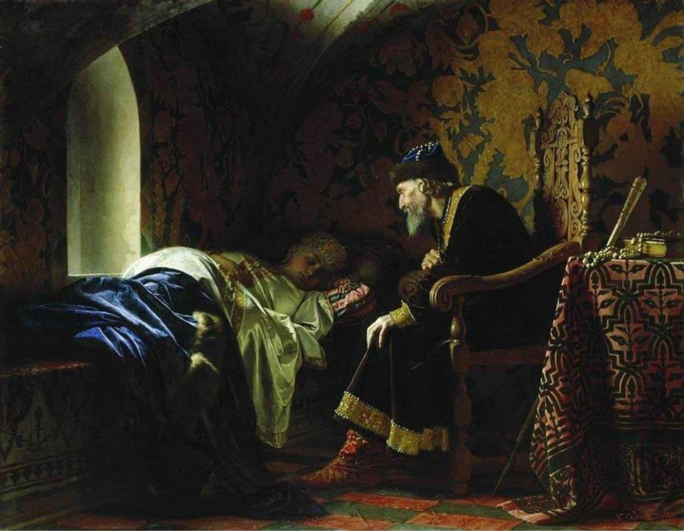 Художник Григорий Седов (1836 – 1884)