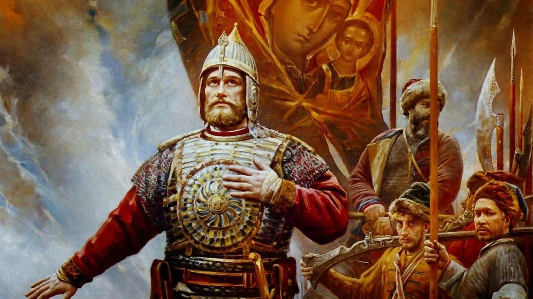 Когда умрёт последний русский...