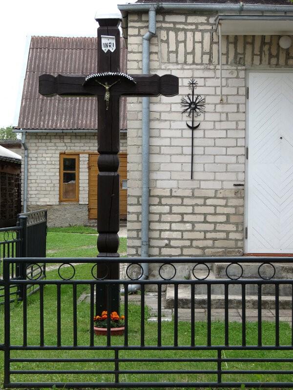 ЖЕМАЙТИЯ ... почему литовцы думают, что они литовцы?