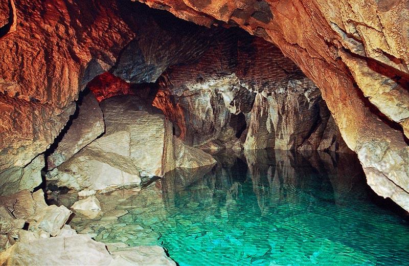 Пещера Ящик Пандоры