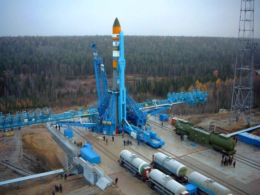 Для чего создавали космодром Плесецк