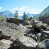 Алтай 2014. Часть 5. Каменная река (изумительные фотографии и виды Природы Алтая)