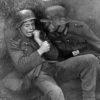 Письма немецких жен на фронт. Крайне наглядные свидетельства истории и общественных настроений того времени в нацистской Германии