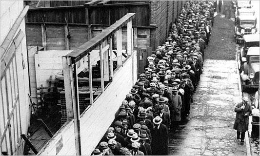 ГОЛОДОМОР В США 1932-1933 г.г., или ЗАБЫТЫЙ ДЕФАРМИНГ