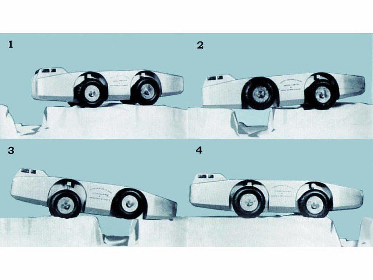 Машина для Антарктиды: удивительная и печальная история «Снежного крейсера»