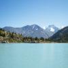 Алтай 2014. Часть 7. Озеро Дарашколь (изумительные фотографии и виды Природы Алтая)