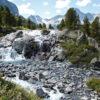 Алтай 2014. Часть 8. Кедровая стоянка (изумительные фотографии и виды Природы Алтая)