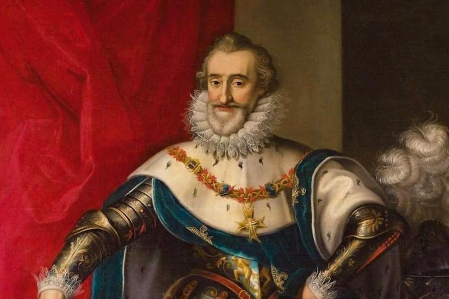 Генрих Наваррский: рыцарь королевы Марго или расчетливый убийца?