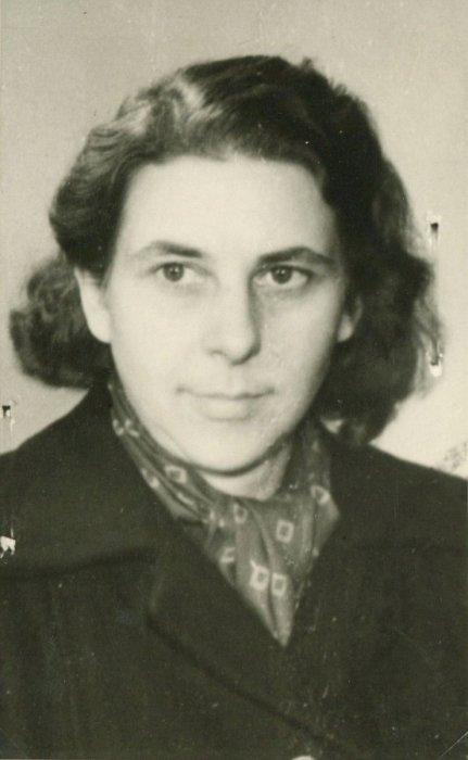 Марта Хиллерс, автор книги «Женщина в Берлине». /Фото: filed18-29.my.mail.ru