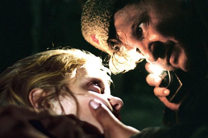 Кадр из фильма «Безымянная — одна женщина в Берлине». /Фото: multikino.com