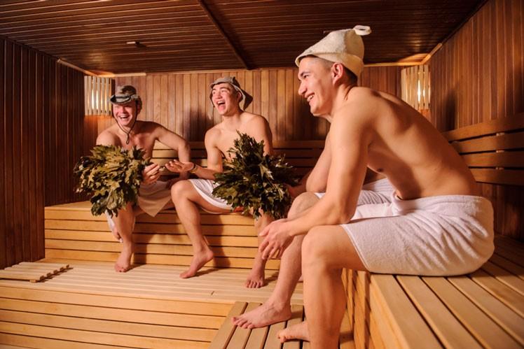 Распространённые заблуждения о русской бане