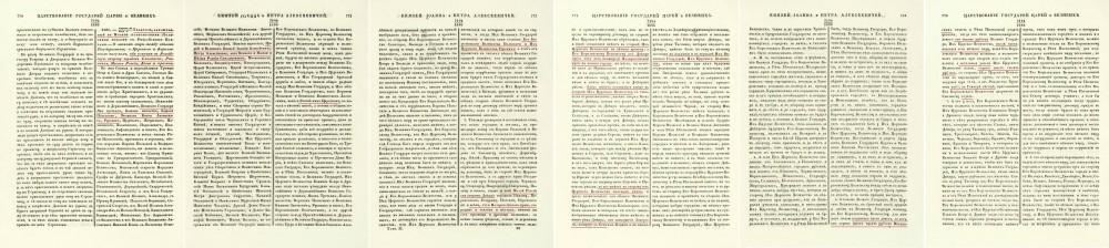 Россия в 1686 году купила у поляков Киев за 146 тыс. рублёв Московских