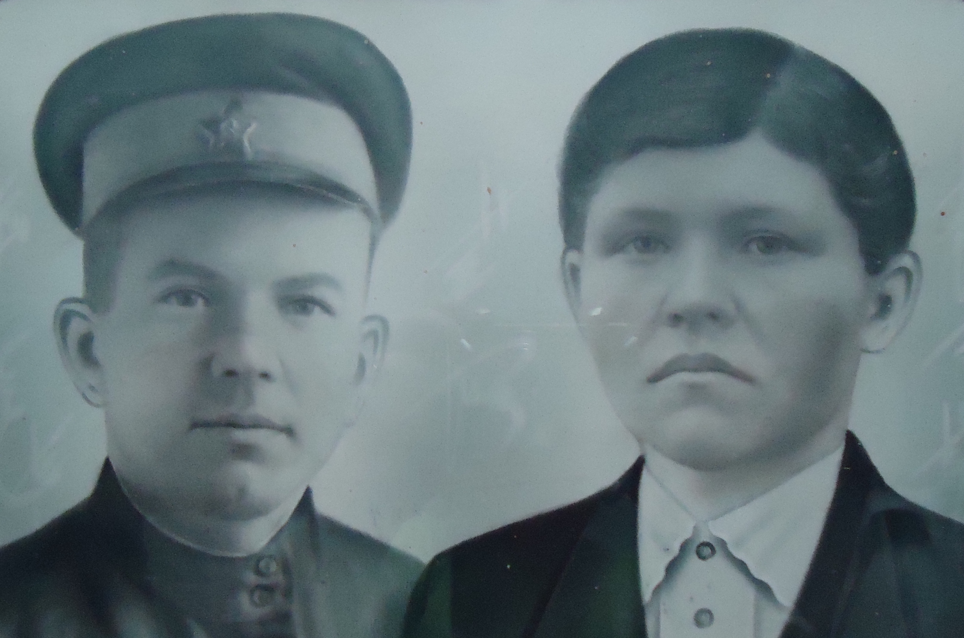 Солдат и бигуди (+18)