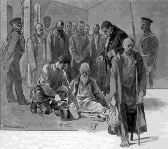 «СПЕШИТЕ ДЕЛАТЬ ДОБРО ...» «Святой доктор» Ф.П. Гааз