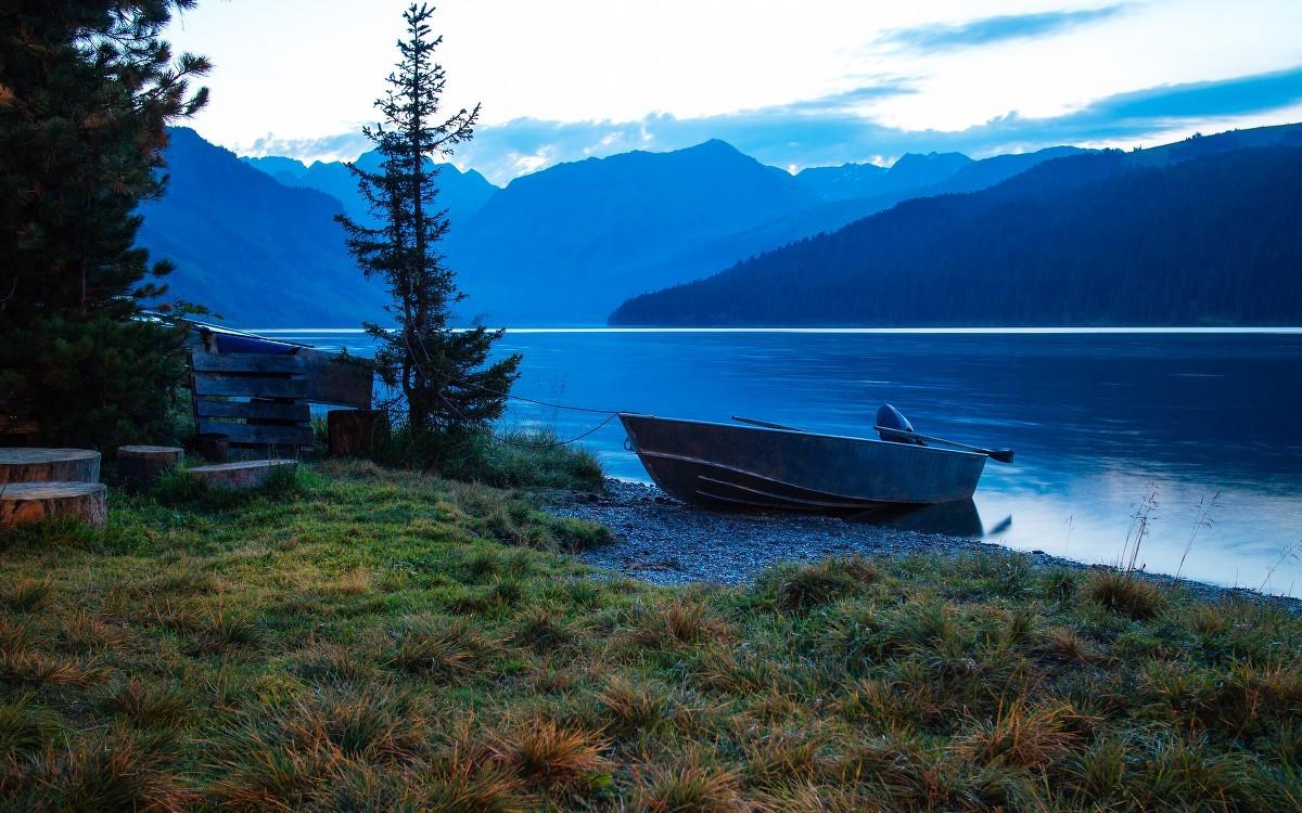 Алтай 2014. Часть 2. Озеро Тальмень (изумительные фотографии и виды Природы Алтая)