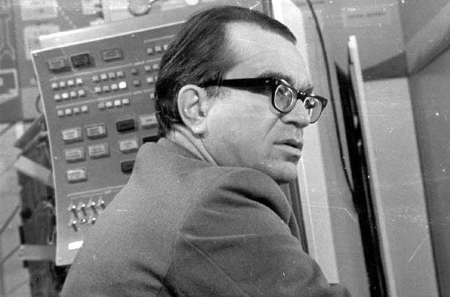 Как ученый планировал с помощью Сети управлять экономикой СССР и о том, что в РФ приступили к реализации данного проекта