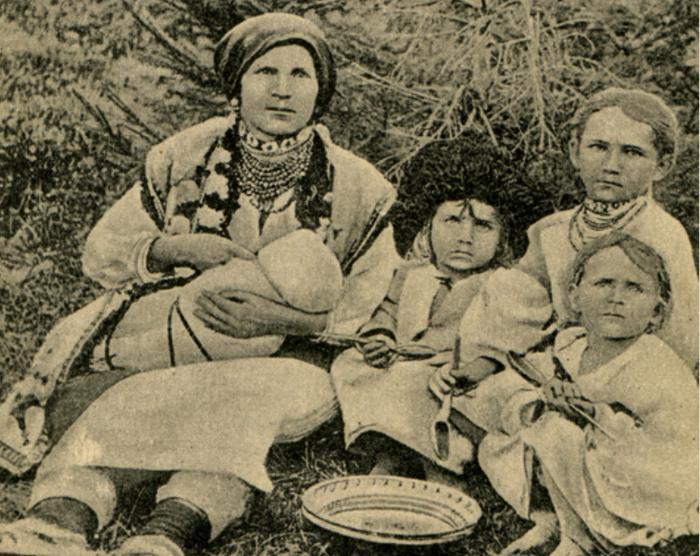 Украинцы: как на самом деле появился этот народ