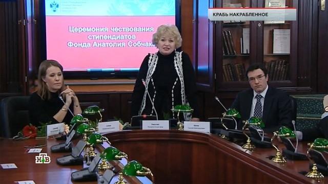 Полный коррупционный зашквар сенатора РФ, федеральных чиновников и судебной власти!