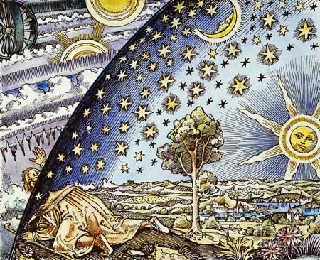 Где край Вселенной? Существует ли граница у космоса?