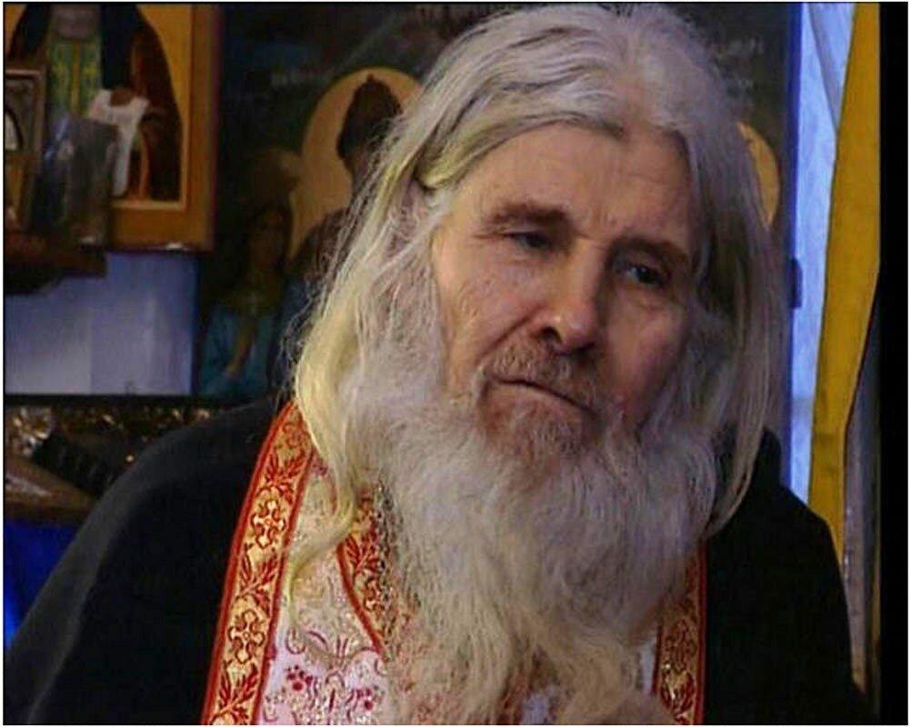 Иероним Санаксарский