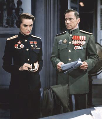 Бабушка Меланьи Трамп — герой Советского Союза?