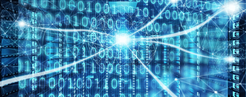 """Все сущности, процессы и явления нашего мира на """"языке компьютера"""" выглядят как последовательности нулей и единиц"""