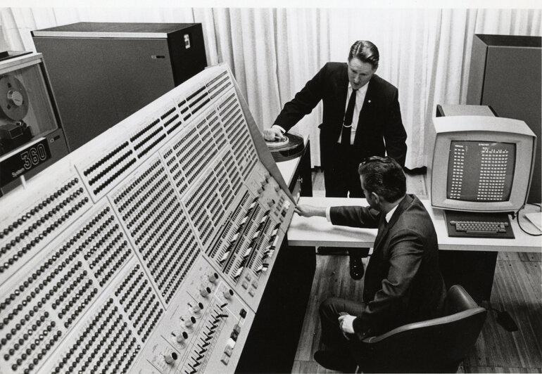 IBM 360/370