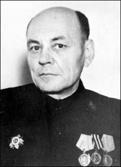 Король Георгий Михайлович