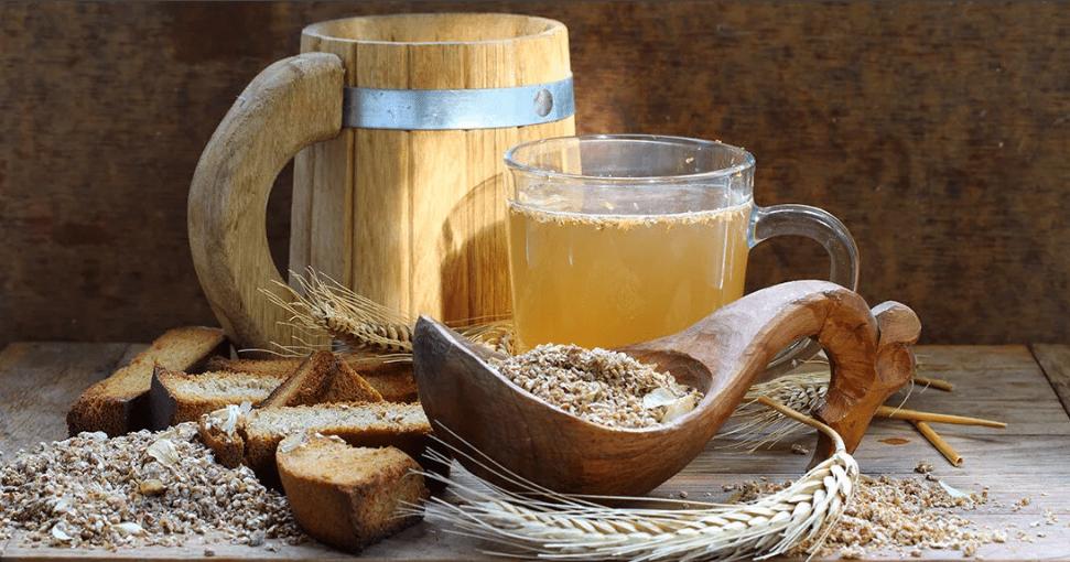 Проверенные рецепты натурального хлебного кваса. Как приготовить в домашних условиях?