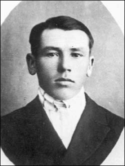 Новик Владимир Петрович