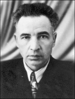 Самойлович Степан Степанович