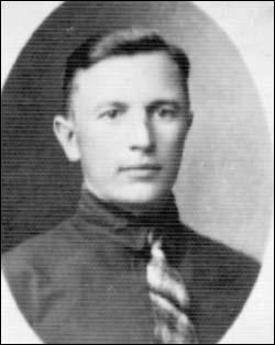 Ситковец Григорий Кузьмич