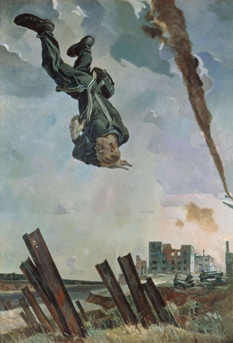 стихи о войне – 2 – 05