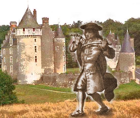 Мистический сыщик Людовика XIV, или Нет пророка в своем отечестве