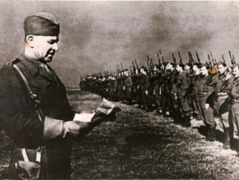 Пршеровский расстрел. Кровавые эпилоги послевоенной Чехословакии