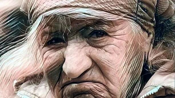 """""""Колдовские штучки, бабушкиной внучки"""" хроники деревенской мистики."""
