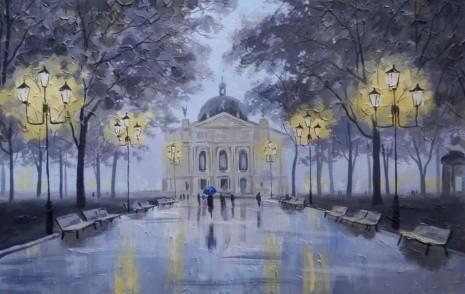 художник Александр Болотов картины – 06