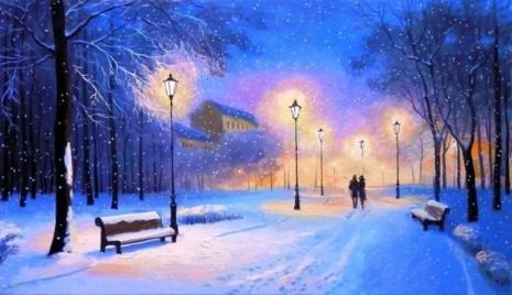 художник Александр Болотов картины – 28