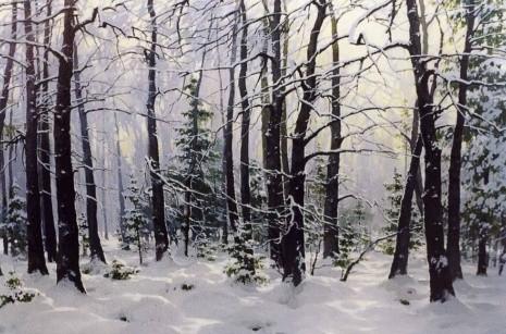 художник Александр Булаков картины – 15