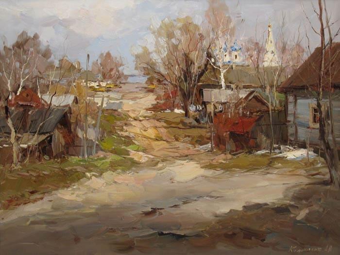художник Александр Колотилов картины – 03