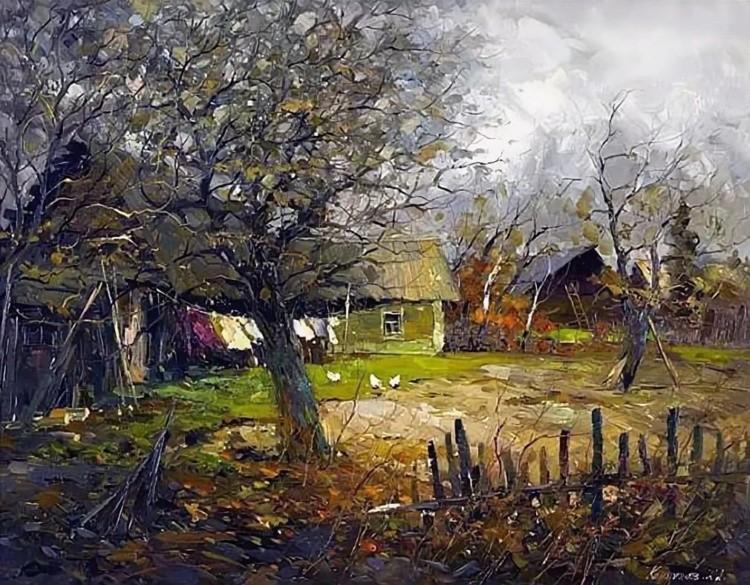 художник Александр Колотилов картины – 05