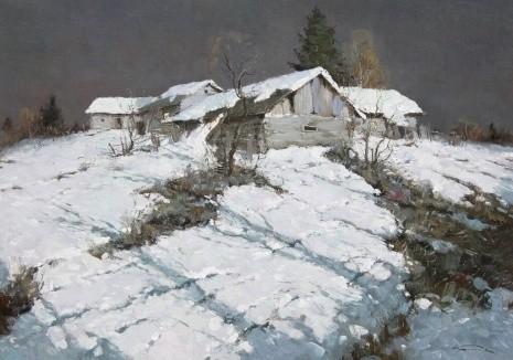 художник Александр Кремер картины – 12