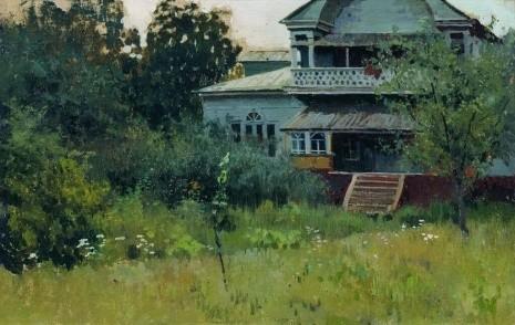 художник Алексей Степанов картины – 03