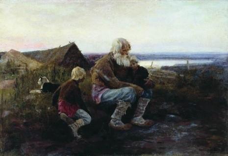 художник Алексей Степанов картины – 08