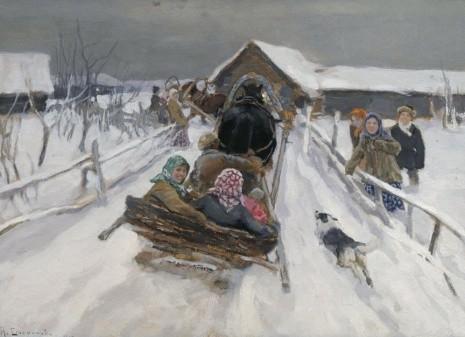 художник Алексей Степанов картины – 15