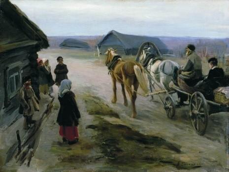 художник Алексей Степанов картины – 18