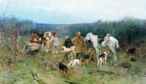 художник Алексей Степанов картины – 19